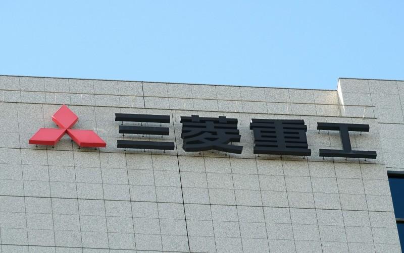 三菱重工拒二戰勞工賠償 南韓恐扣押資產