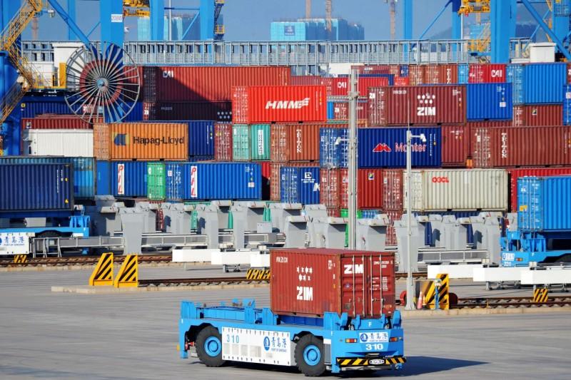 離開就回不去了! WSJ:更多美企將供應鏈撤離中國