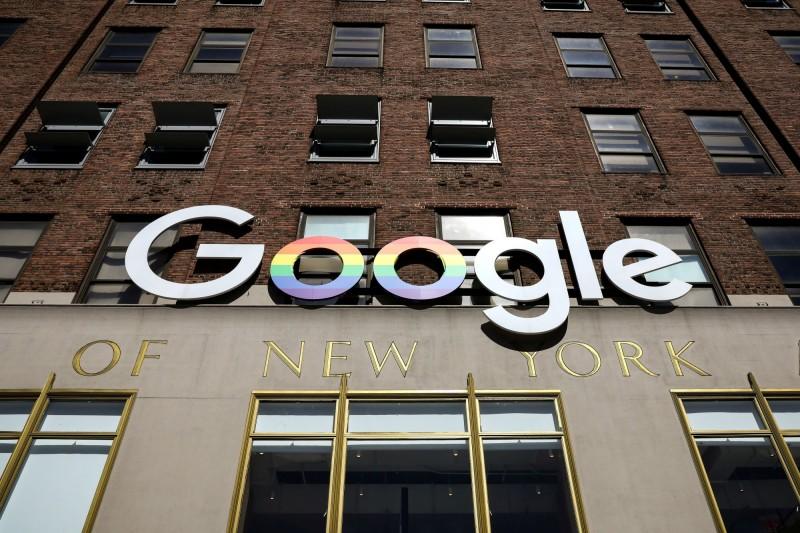 谷歌遭質疑叛國 川普指將調查