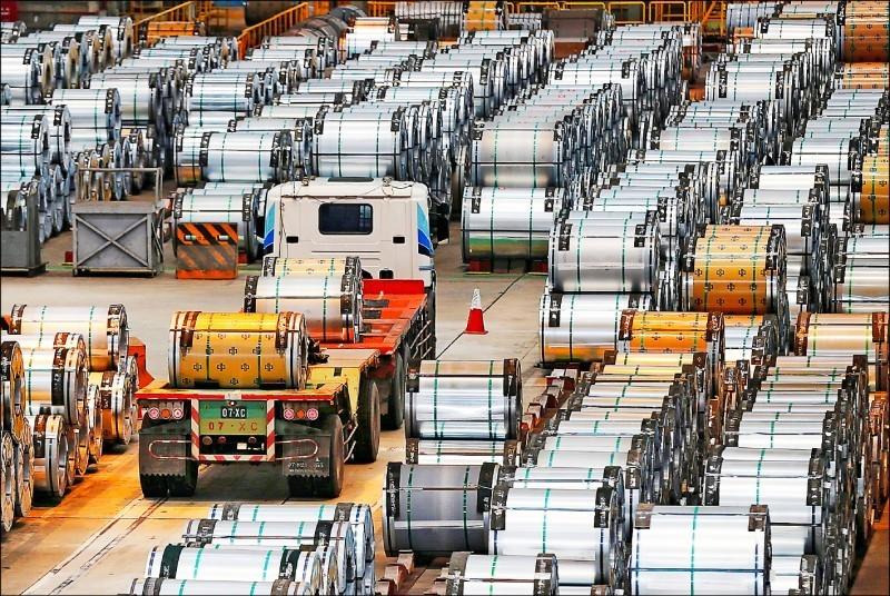 我國對中國鋼品「雙反調查」 最後認定結果出爐!