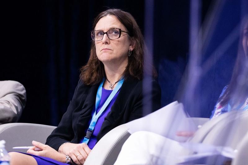 美續擋法官任命  WTO貿易仲裁機構年底恐「暫時崩解」
