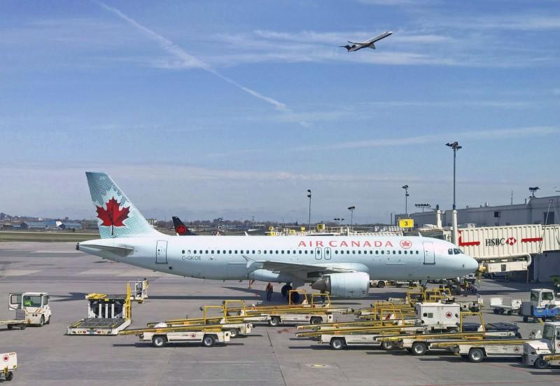 保護乘客權益!加拿大規定:航空公司超售機票須賠5.7萬