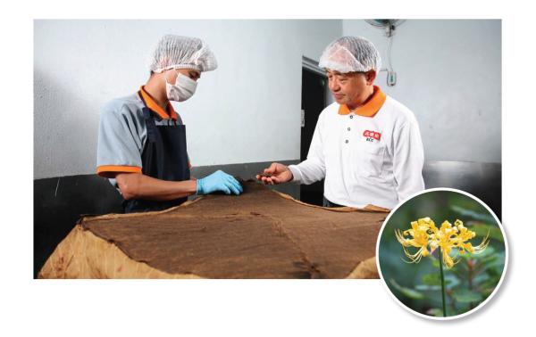 《科技與創新》廢物變黃金!高慶泉讓豆渣變身生技之寶