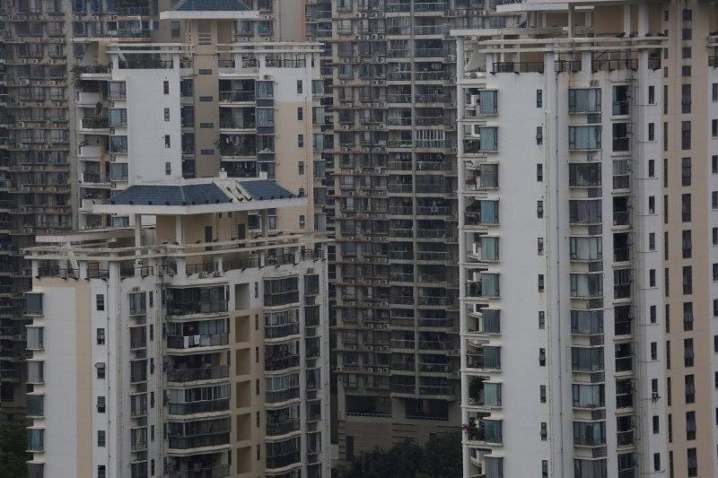 發大財夢滅?中國北、上、深頂級商辦空置率飆創高點