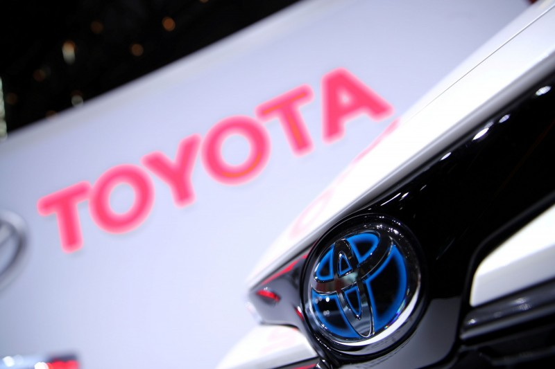 豐田宣佈與中國寧德時代合作 開發電動車電池