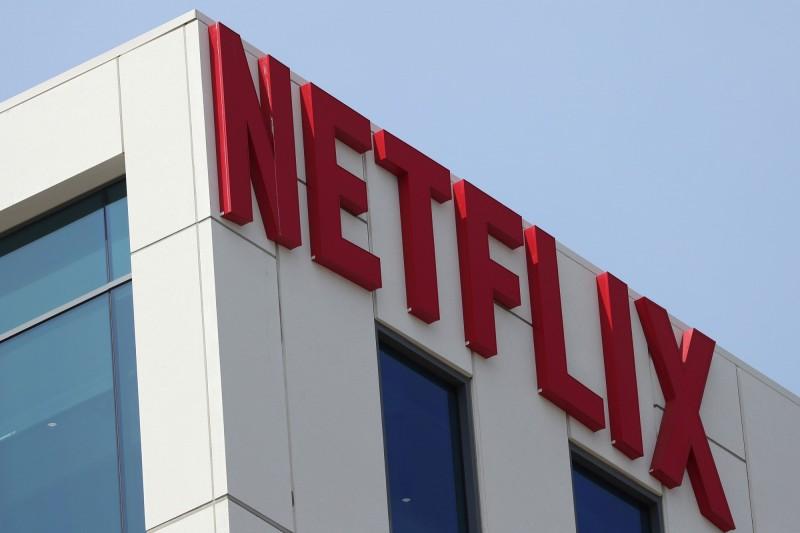 Netflix暴跌10% 美股早盤下挫