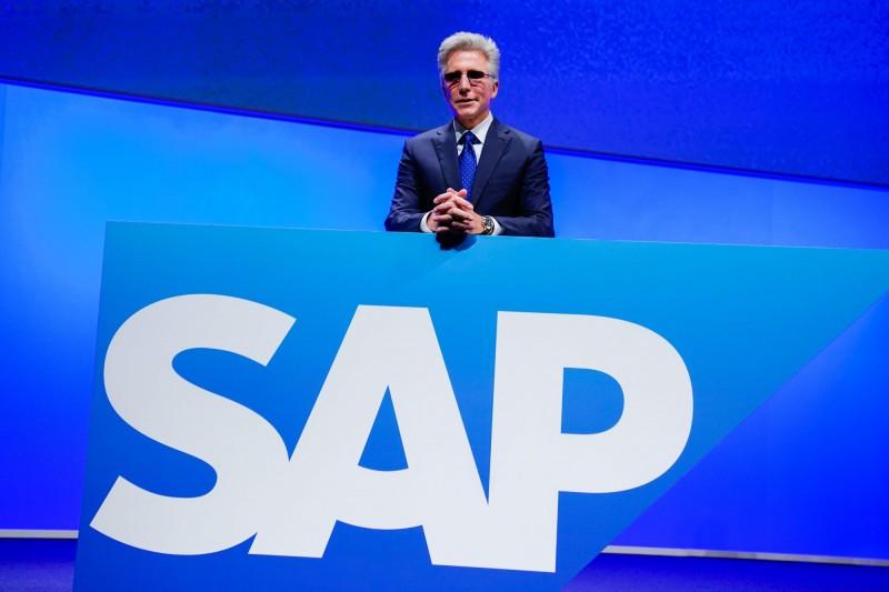 貿易戰受害!歐洲最大科技公司SAP Q2利潤衰退21%