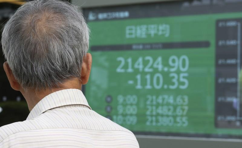 看淡下半年 !德銀財富管理:股票投資者應見好就收