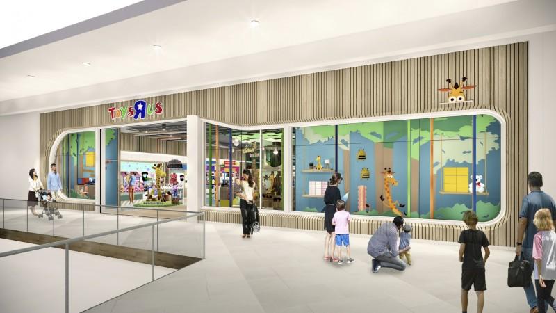 玩具反斗城正式回歸!今年11月在美2家新店開張