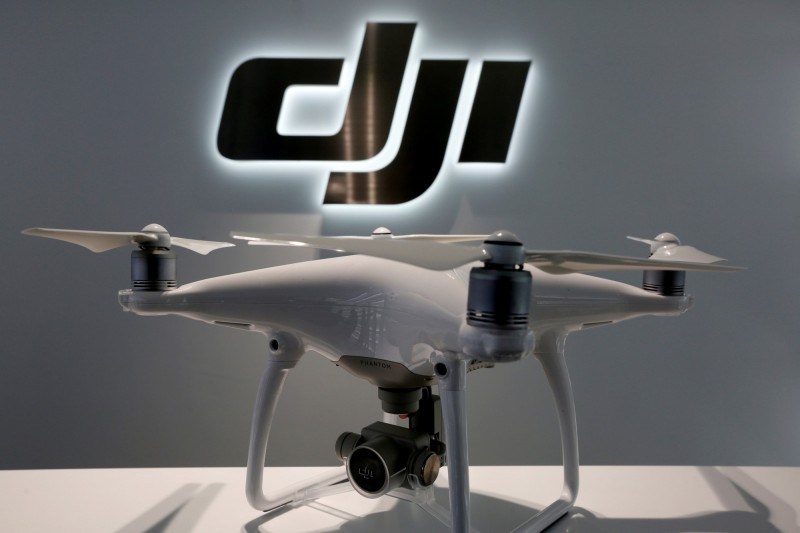 全球非軍用無人機未來10年市場規模將超過4千億