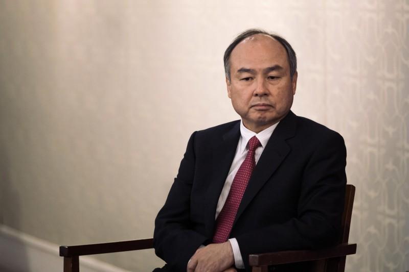 恨鐵不成鋼?孫正義嘆:日本這領域像「開發中國家」