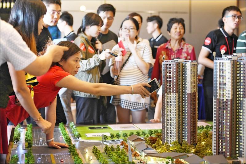 華爾街日報︰中國人均GDP 難循台日韓模式成長