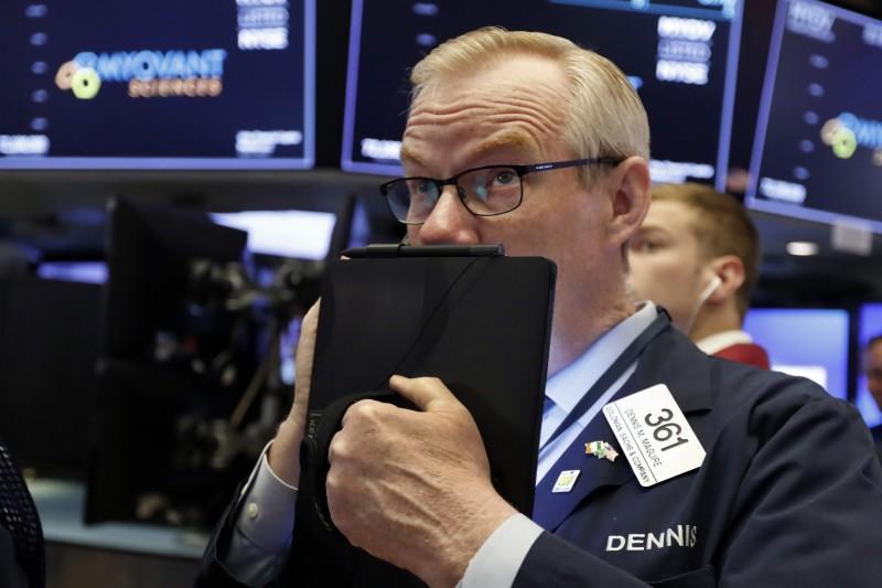 降息期望上升 美股走高、台積電ADR領漲費半