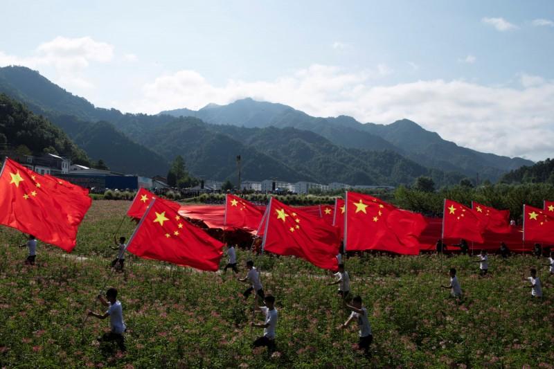 不只川普關稅  中國經濟成長27年最糟有3大因素