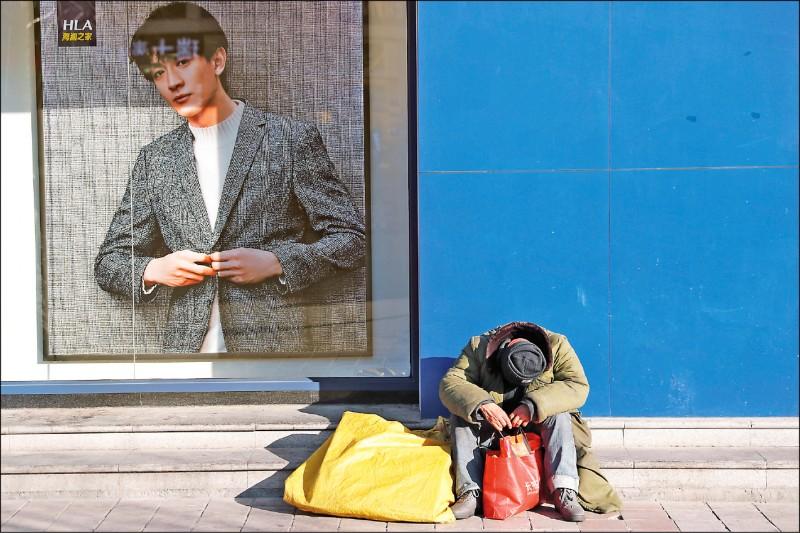中研院學者:中國經濟放緩是不可逆趨勢