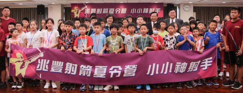 兆豐銀行二度舉辦電競大賽  「極速領域」吸引各方高手競逐