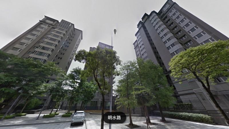 金玉嵐老公 砸逾1.5億元買「輕井澤」12樓