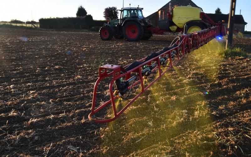新華社今晚宣布:中企將向美國採購更多農產品