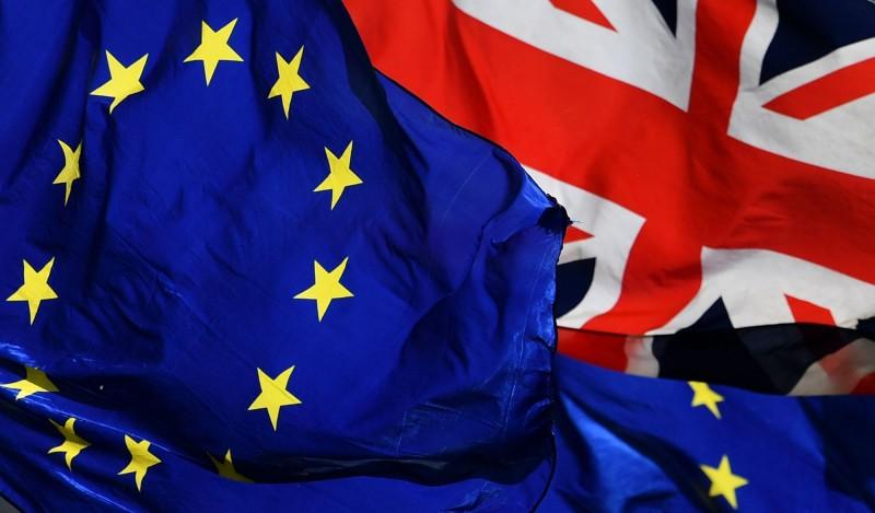 意在警告英國?歐盟擬取消部份國家金融市場准入