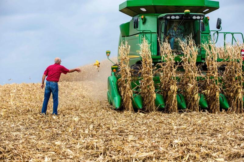網紅經濟當道!美國青農兼職YouTuber 年收入比農場多5倍