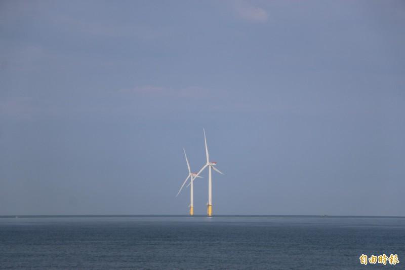 西門子歌美颯 將在台中港設離岸風力機艙生產基地