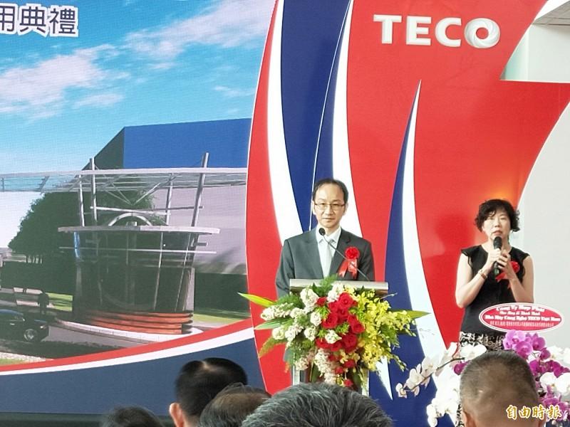 台商越南平陽投資熱  駐越南台北經濟文化辦事處籲速簽署新版台越投資保障協定