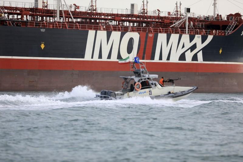 伊朗扣船事件持續發酵 國際油價上漲