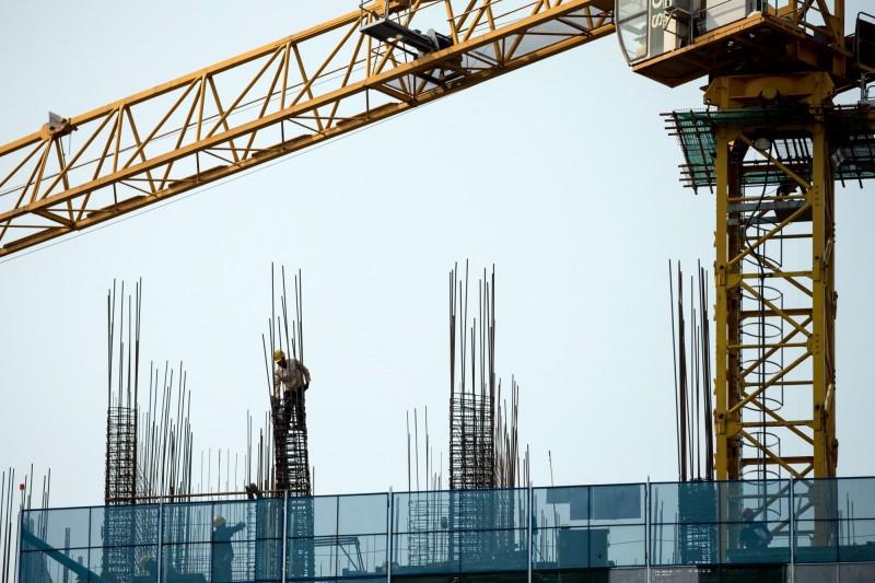 融資寒冬撐不住 中國近300家房企破產