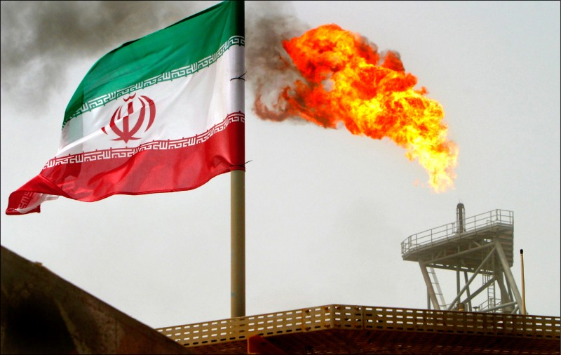 違反伊朗石油禁運 美制裁中珠海振戎