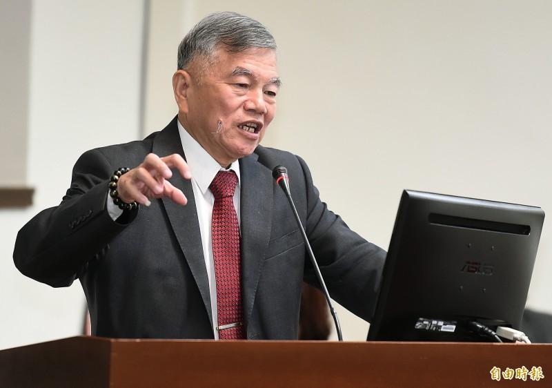 日韓貿易戰越演越烈  經長:台不受影響反有轉單效應
