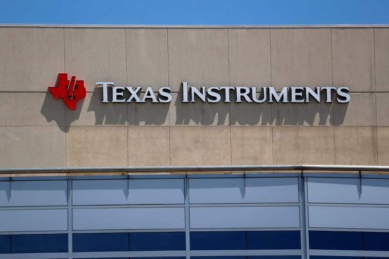 德州儀器證實:已恢復部份對華為供貨