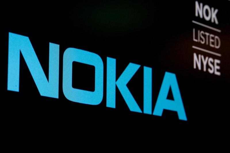 受惠華為資安疑慮  Nokia財報優於預期
