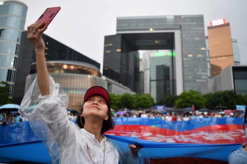 專家警告:中國影像APP有洩漏個資疑慮