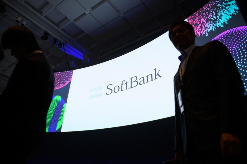 為第2代願景基金找資金!日本軟銀找上「這些公司」
