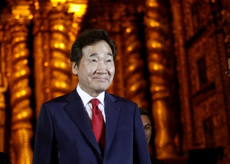日韓貿易戰》南韓總理警告:恐導致無法預期結果 要求日盡快協商