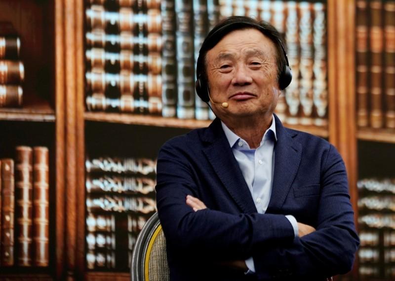任正非向政府喊話:中國可發行自己的Libra
