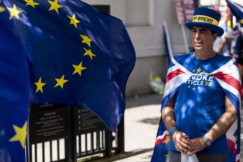 硬脫歐可能性升高 CBI:歐盟、英國都沒做好準備