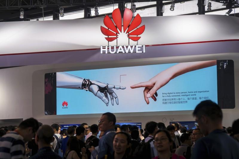 華為:美企陸續恢復供應 但關鍵產品仍未恢復