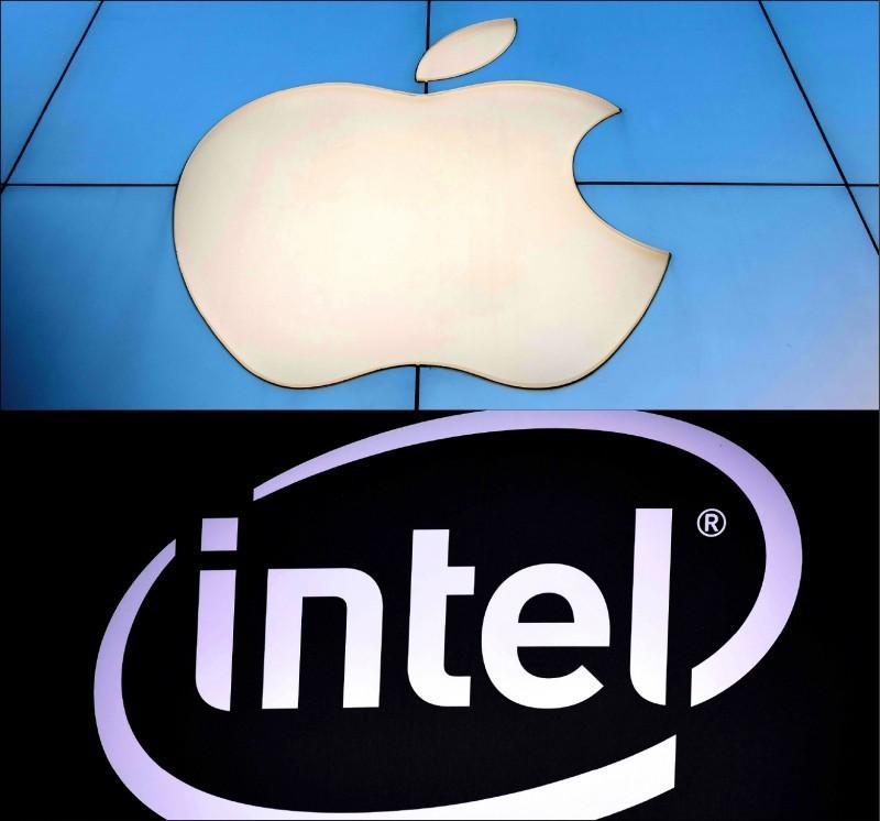 儘管買下英特爾晶片廠 蘋果仍將向高通採購至2022年