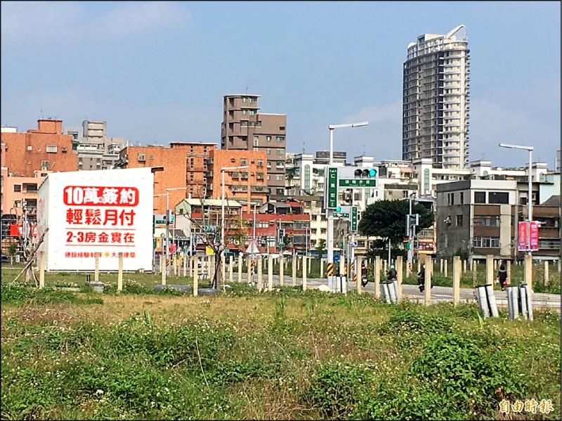 蕭朝陽:房市L型盤整 築底還得3到5年