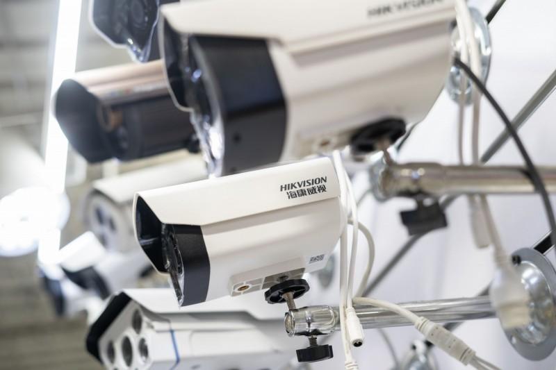 防不勝防!美政府網路中仍存逾2000個中製監控器