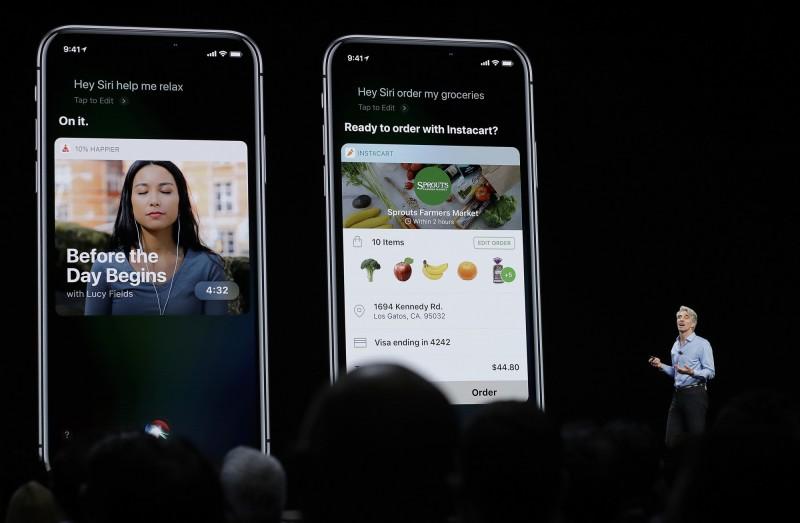 Siri偷錄對話、送交陌生人分析?蘋果:已暫停計畫