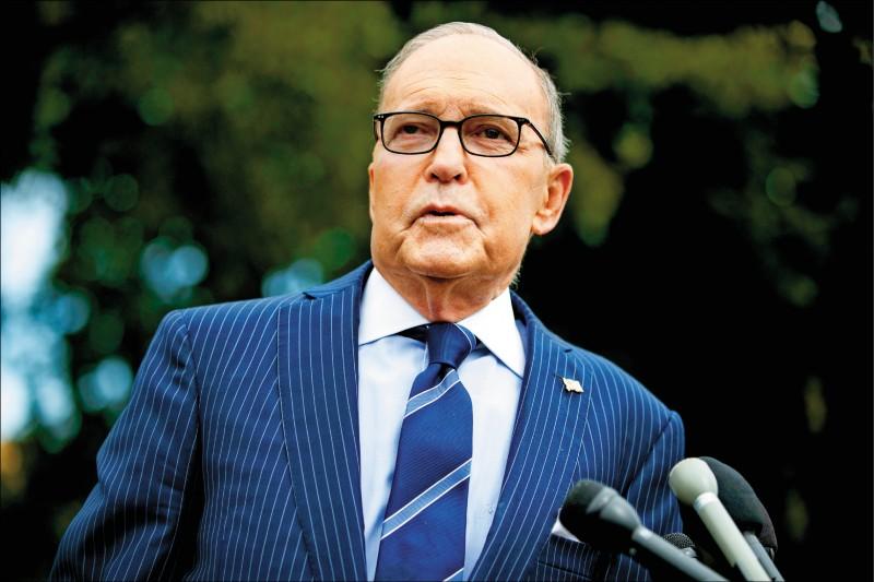華爾街日報:美關稅戰 中國報復選項有限