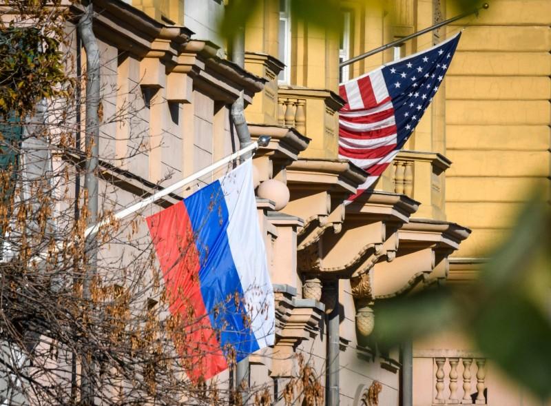 英國前俄諜毒殺案沒完沒了 美決定升高制裁俄羅斯