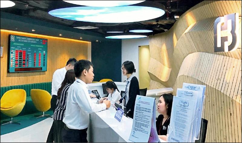 〈財經週報-國家隊〉銀行國內互打 殺價競爭到東南亞