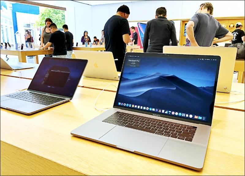 〈財經週報-熱門族群〉MacBook換鍵盤 3台系供應鏈受惠最大