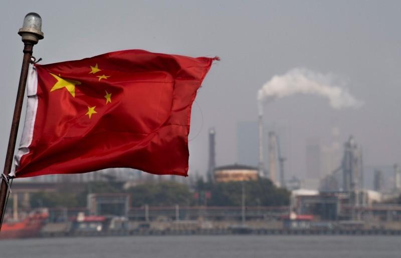 美國新一波關稅 重創中國粵、浙、蘇3省