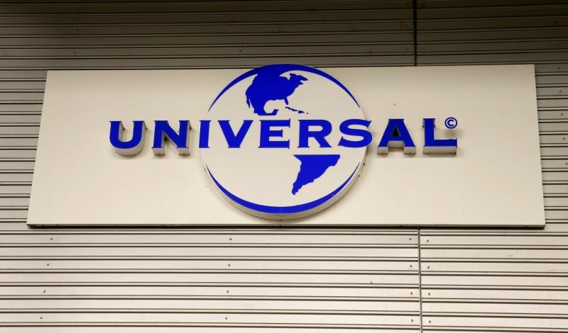 騰訊正和威望迪談判  擬收購環球音樂10%股份