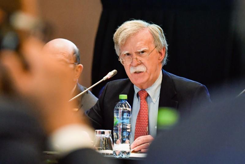 美警告中俄 勿與委內瑞拉政權商業往來