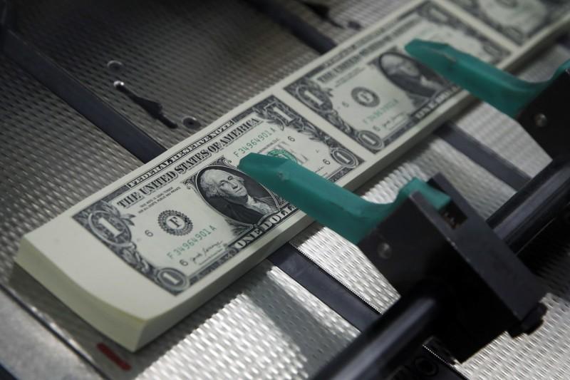 規模刷新!美財政部將發400億美元2個月期國庫券